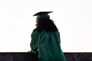 Image Student Graduate